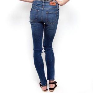 Acne Flex Fresh Skinny Jeans